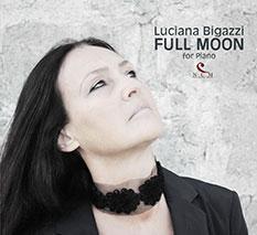Full Moon for piano